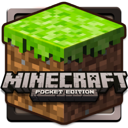 Minecraft (PE) Pocket Edition 3D 0.12.2